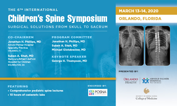 ICSS_Spine Conference-2020
