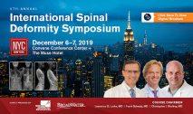 ISDS Spinal Deformity Meeting