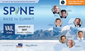Spine: Base to Summit 2019