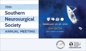 70th Southern Neurosurgical Society Annual Meeting (SNS)