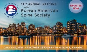 KASS 2019 - CME Spine Meetiing