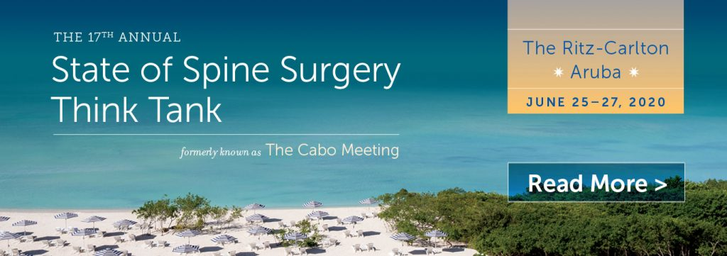State of Spine-Conference-2020
