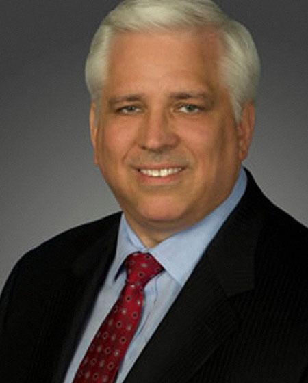Steve Ondra, MD