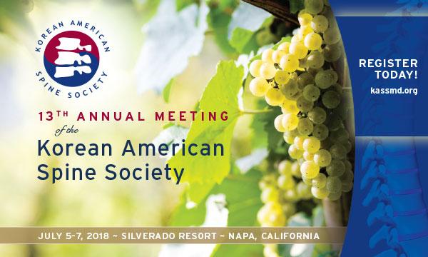 KASS 2018 Annual Meeting