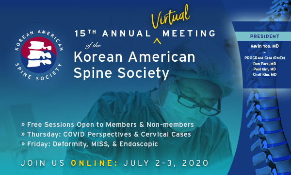 KASS_2020 Virtual Annual Meeting