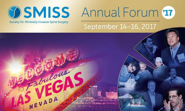 SMISS Annual Forum