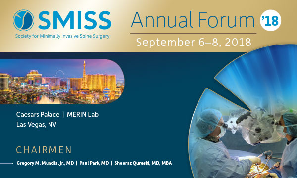 SMISS Annual Forum 2018