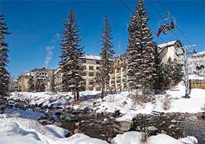 Spine: Base to Summit-Hotel Talisa