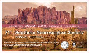 SNS 2020 Annual Meeting