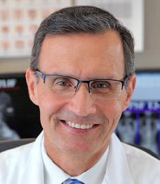 Spine Deformity Doctor Lenke, MD