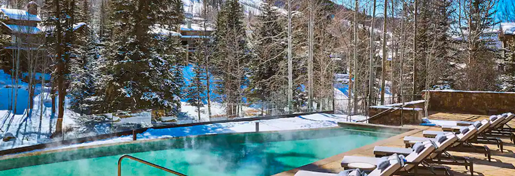 Spine Base to Summit Meeting Hotel-Cosmopolitan