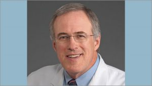 Dr. Charles Branch - Editor-in-Chief of ISASS's Journal