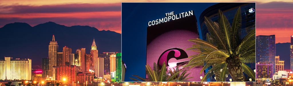 SMISS Meeting Hotel-Cosmopolitan